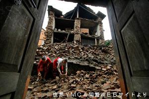 ネパール写真