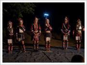 タイ山岳民族の子どもたち