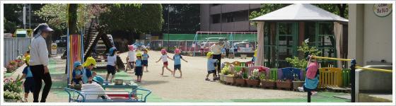 YMCA熊本五福幼稚園