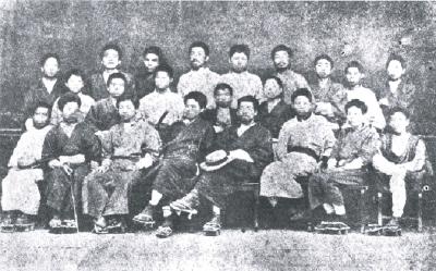熊本バンド