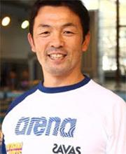 加藤 健志 コーチ
