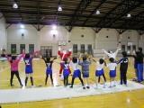 クリスマスウィークのジュニア体操教室