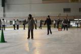 氷上滑走「トントントンスー」