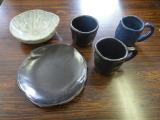 陶器全員分